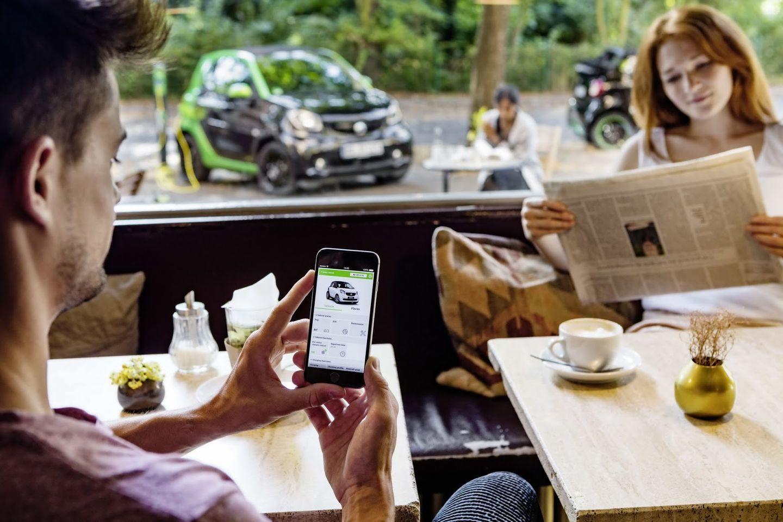 Smart Electric Drive 2017: La nueva gama eléctrica de Smart 30