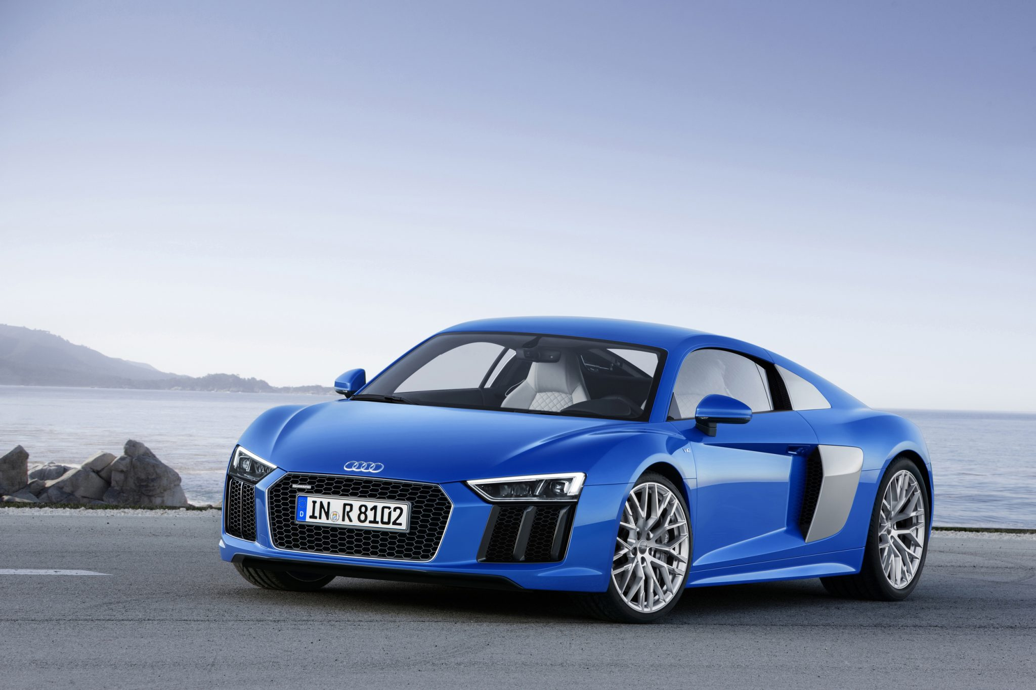 Audi no descarta un rival del Mercedes-AMG Project One, ¿comienza una nueva era?