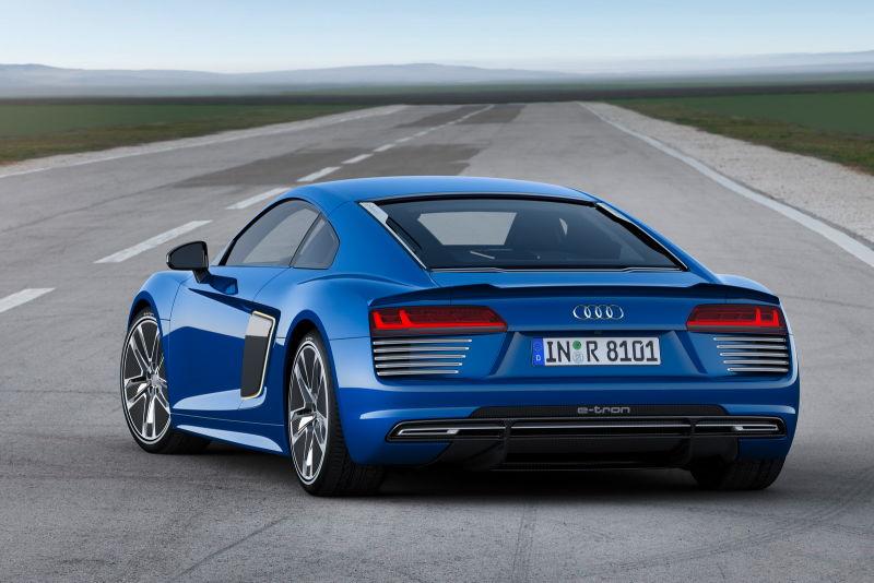 Cierra la producción del Audi R8 e-tron, ¿éxito o fracaso? 2