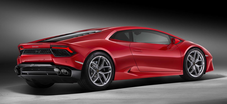 El Lamborghini Huracán Superleggera ya está más cerca 2