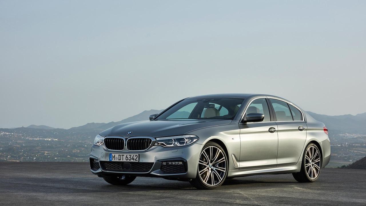 El BMW Serie 8 continúa adelante, premium pero también deportivo