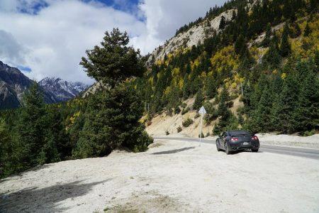 ¿Te atreverías a ir al campo base del Everest con tu Nissan GT-R?