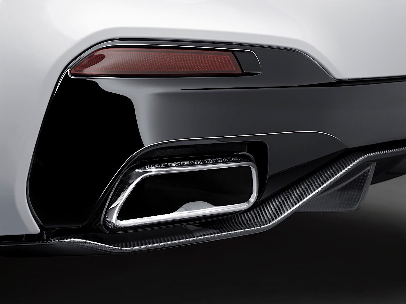 Añade picante a tu BMW Serie 5 de la mano de BMW M Performance 3