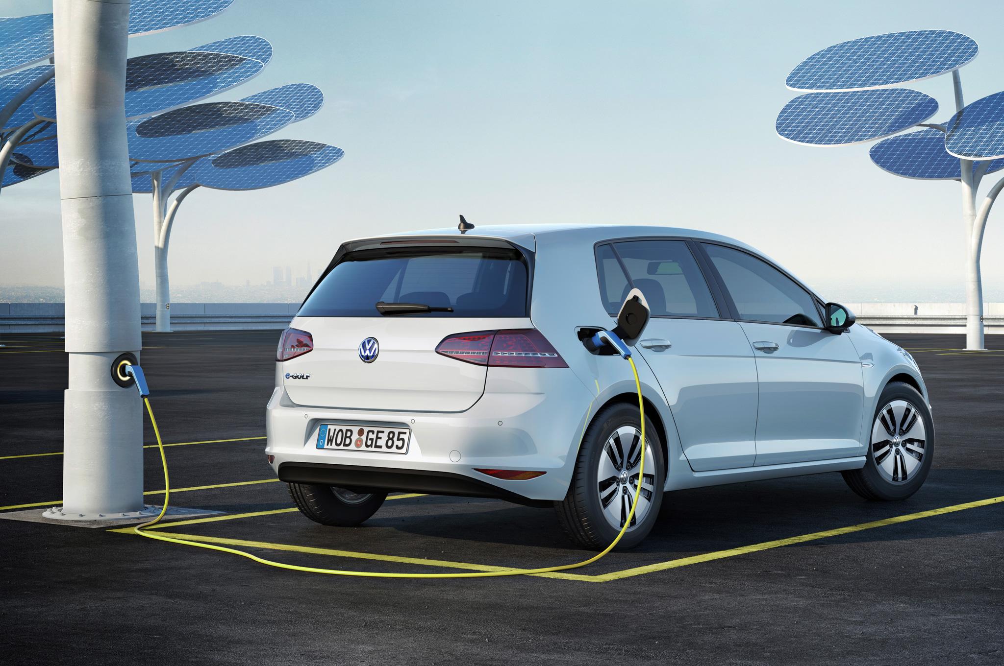 Así son los planes de Volkswagen para el futuro: Líder de movilidad eléctrica para el año 2025 1
