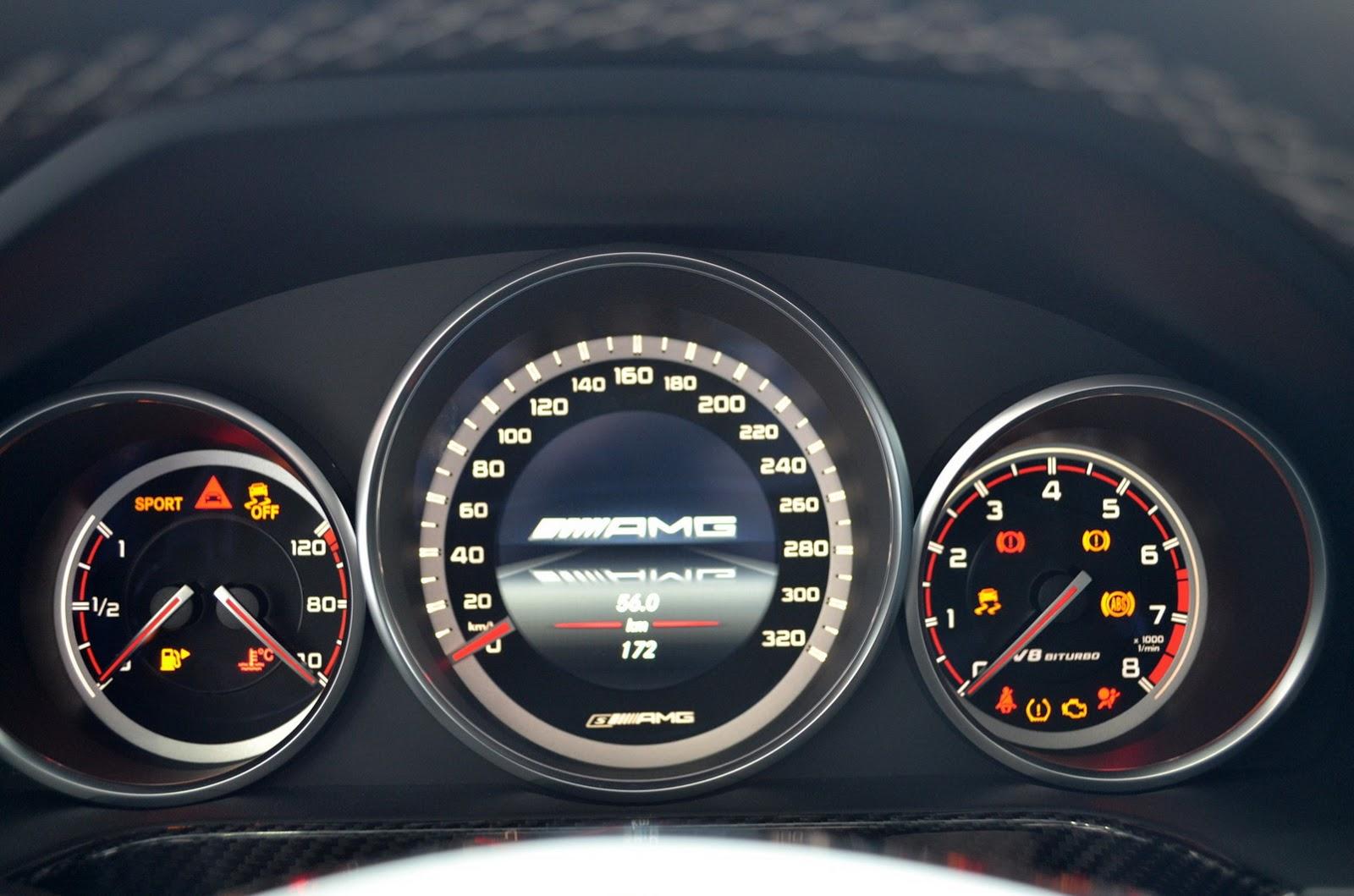 Brabus E63 850 Biturbo: La ofensiva contra el nuevo Mercedes-AMG E63 3