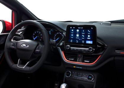 Las claves del nuevo Ford Fiesta 2017: Cumpliendo 40 años en plena forma