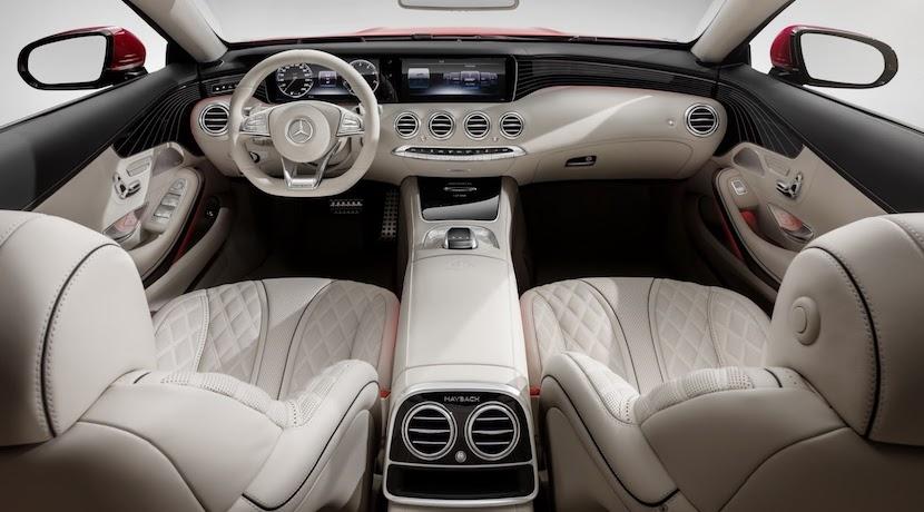 Mercedes-Maybach S650 Cabriolet: Con la melena al viento y el máximo refinamiento 6