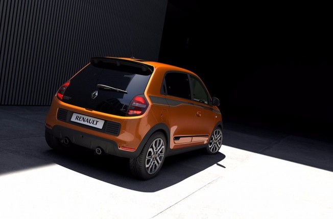 Renault Twingo GT: La versión picante costará 15.106 euros 1
