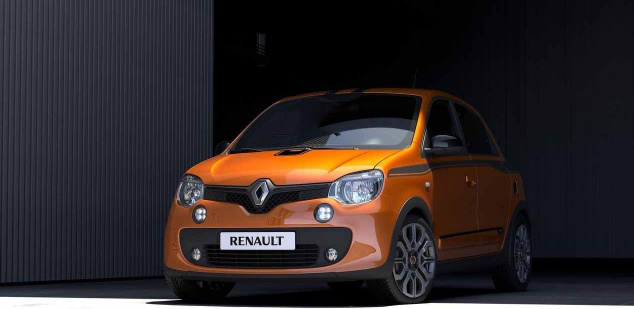renault twingo gt la versi n picante costar euros. Black Bedroom Furniture Sets. Home Design Ideas