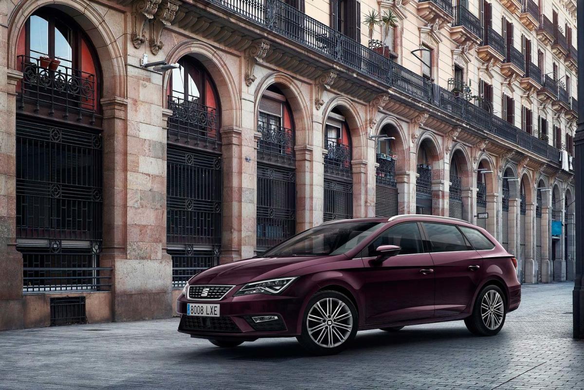 SEAT León 2017: El renovado compacto parte de los 19.080 euros y tres carrocerías 2