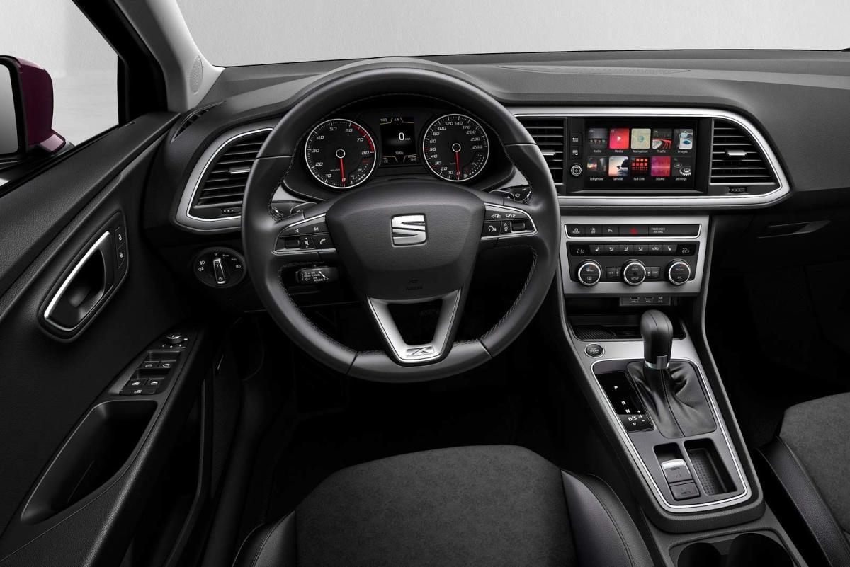 SEAT León 2017: El renovado compacto parte de los 19.080 euros y tres carrocerías 4