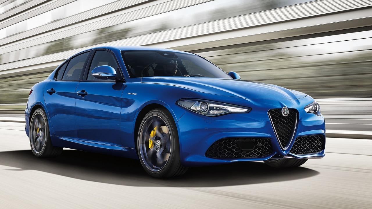 Alfa Romeo puede tener ya listo el nuevo Sprint, la variante coupé del Giulia