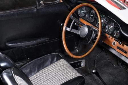 El primer Porsche 911 descapotable sale a subasta: Su precio podría rondar el millón de euros