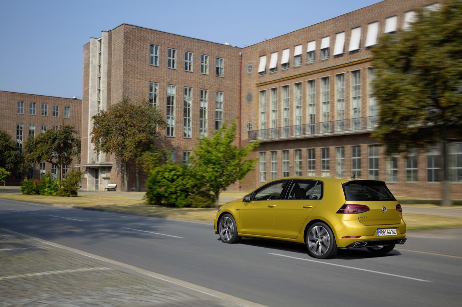 Volkswagen Golf 2017: Ya disponible desde 19.960 euros