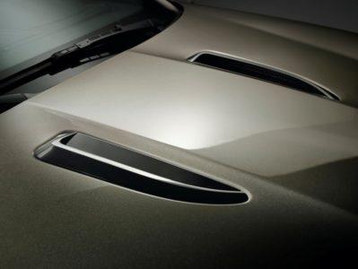 Jaguar F-Type 2017: Pequeños cambios estéticos, compatibilidad con GoPro y una nueva versión F-Type 400 Sport