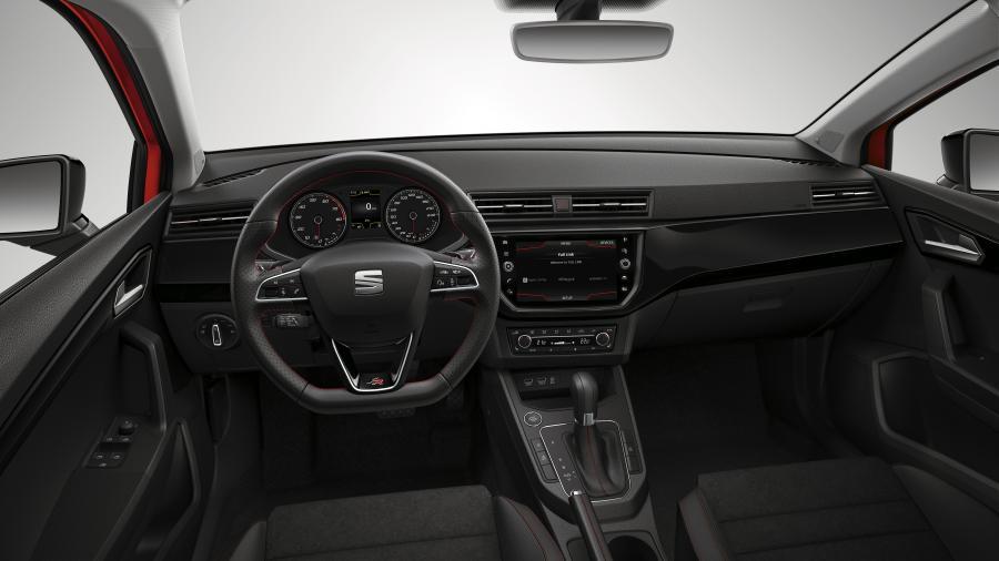Llega la quinta generación del SEAT Ibiza: Nueva plataforma y sólo disponible con cinco puertas