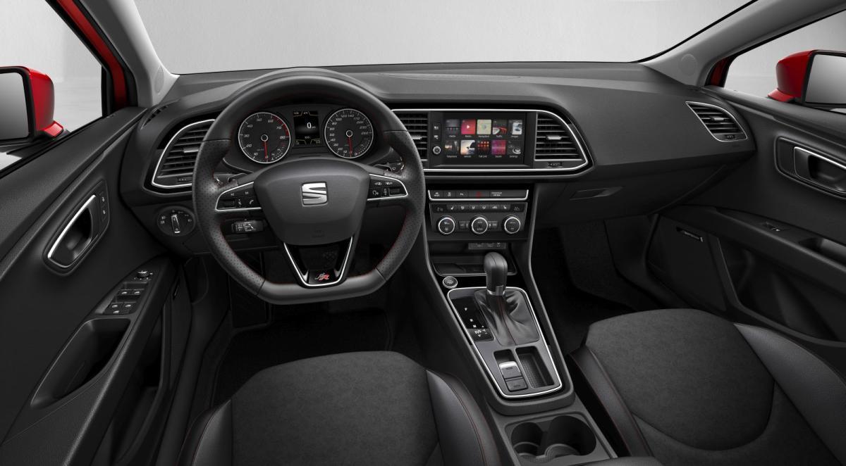 SEAT León 2017: ¿Cómo está estructurada su gama?