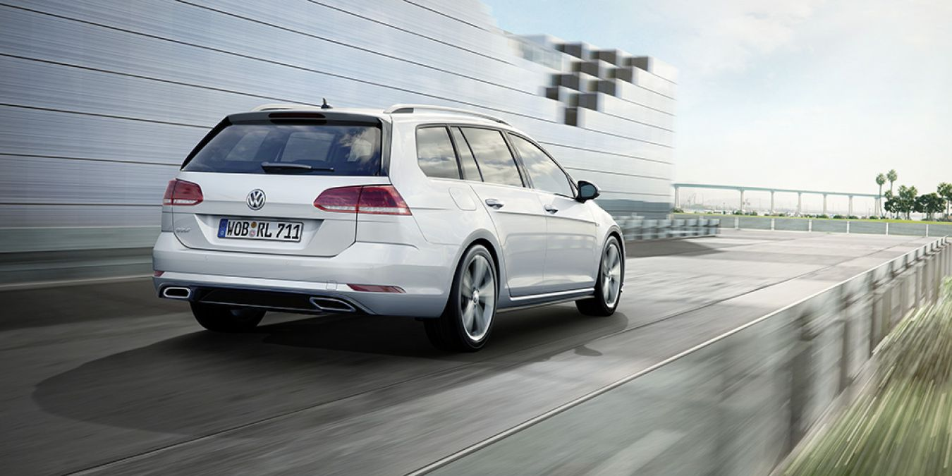 Volkswagen Golf R-Line: Otra forma de dotarle de un aspecto más deportivo a tu Golf