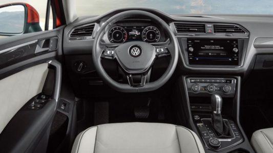 Volkswagen Tiguan Allspace 2017: ¿Cómo luce la versión de siete plazas del Tiguan?