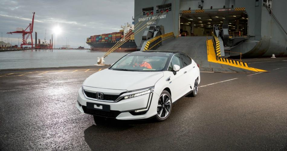 A la vuelta de la esquina: Honda presentará el Honda Civic Type R de producción en Ginebra