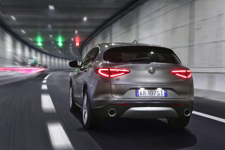 El Alfa Romeo más grande jamás fabricado llegará en 2019, ¿qué esperamos?