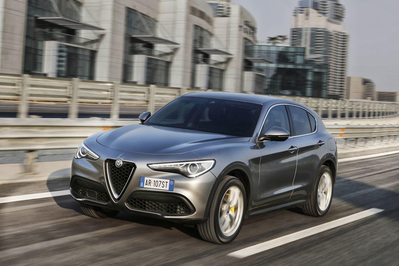 Dos nuevos SUVs para Alfa Romeo: Kamal y Castello, lo que está por venir