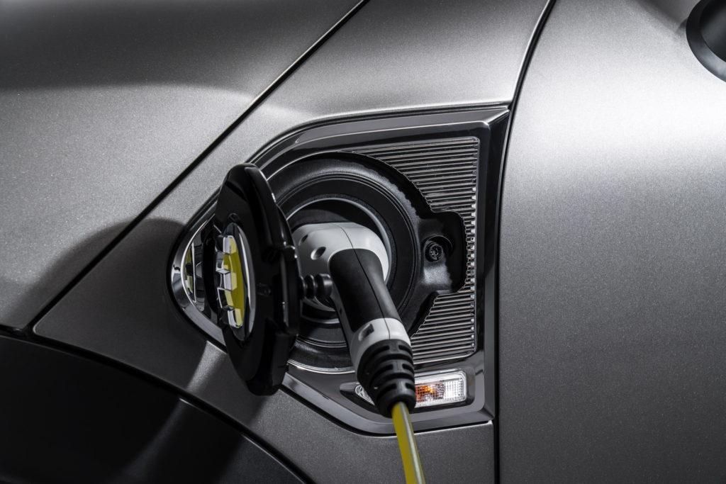 El MINI eléctrico podría fabricarse en Alemania debido al Brexit
