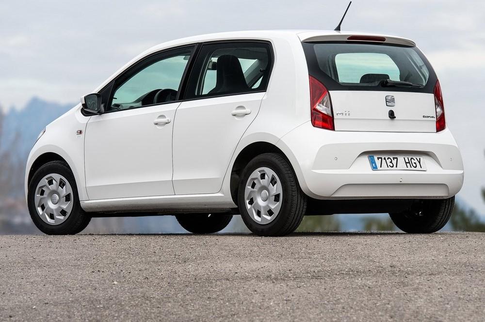 El primer SEAT eléctrico llegará en 2019... ¡y será un Mii!