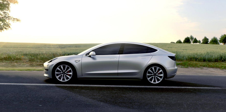 El Tesla Model 3 ya tiene fecha: Comenzará su producción en Julio