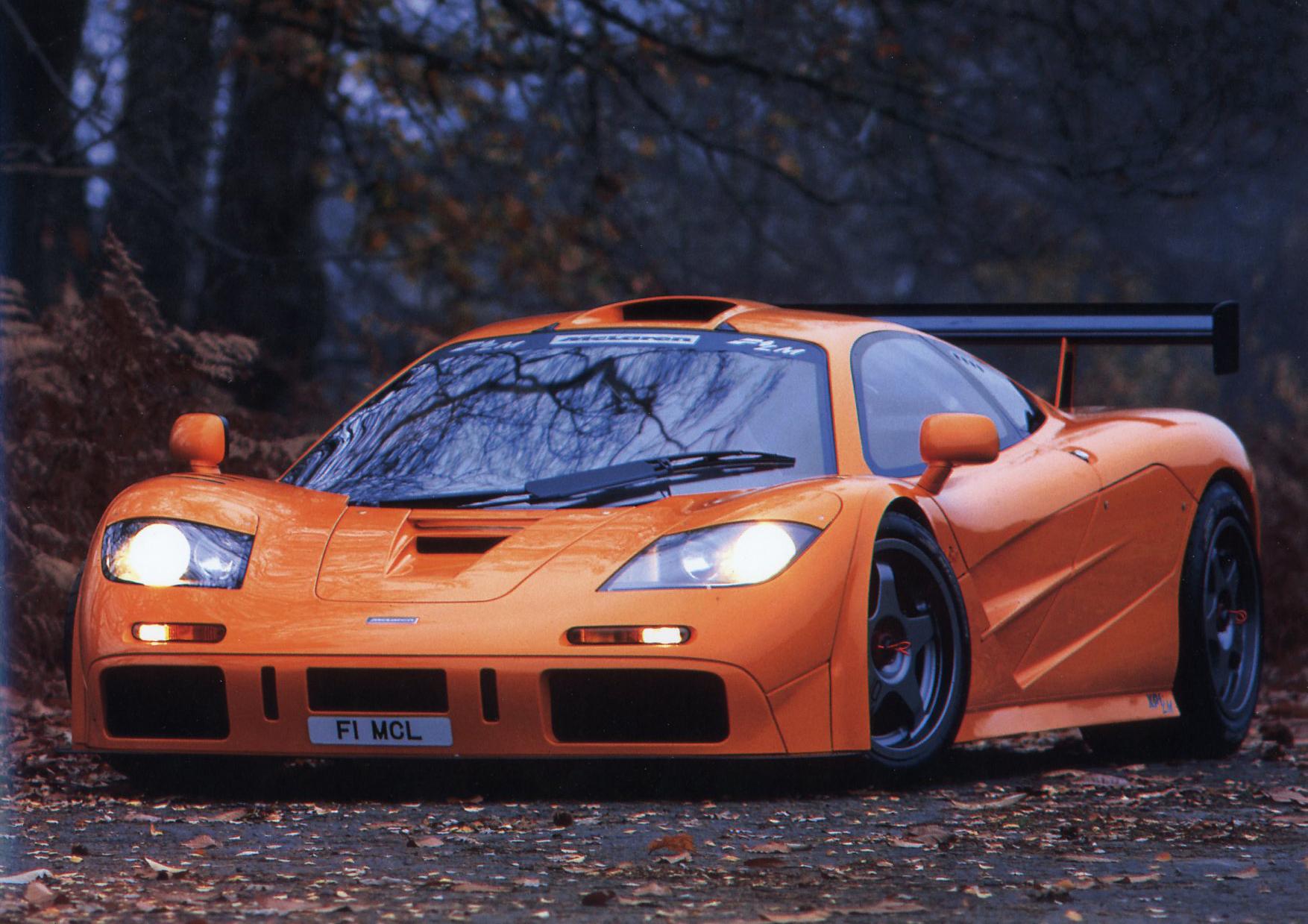 La historia se repite: BMW y McLaren unen fuerzas para un nuevo motor