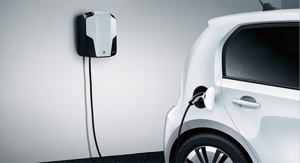 Llega el Volkswagen e-Up! al mercado español: 160 kilómetros de autonomía a un precio de 28.050 euros