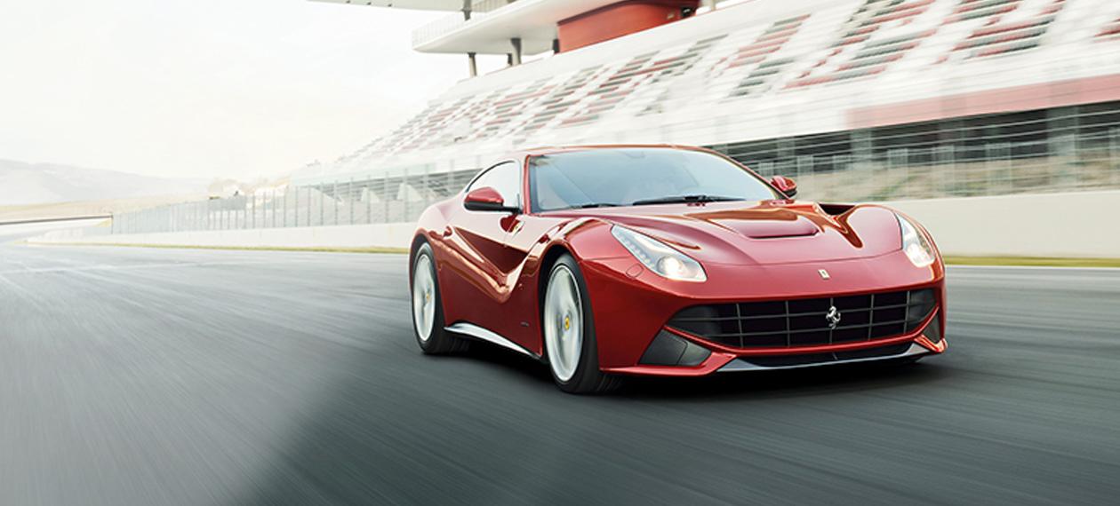 Más cerca del Ferrari F12M, 800 caballos y 0 a 100 km/h en menos de 3 segundos
