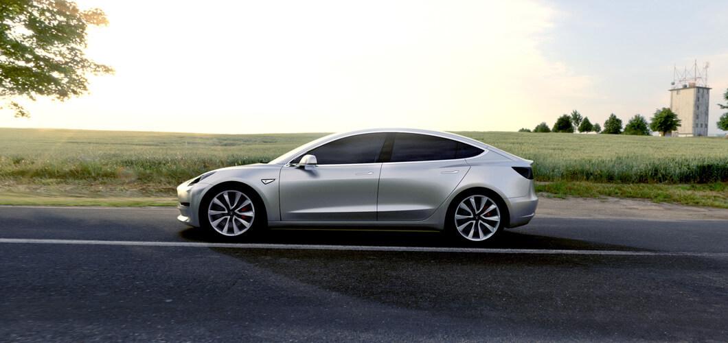 Mañana sabremos cuándo sale el nuevo Tesla Model 3