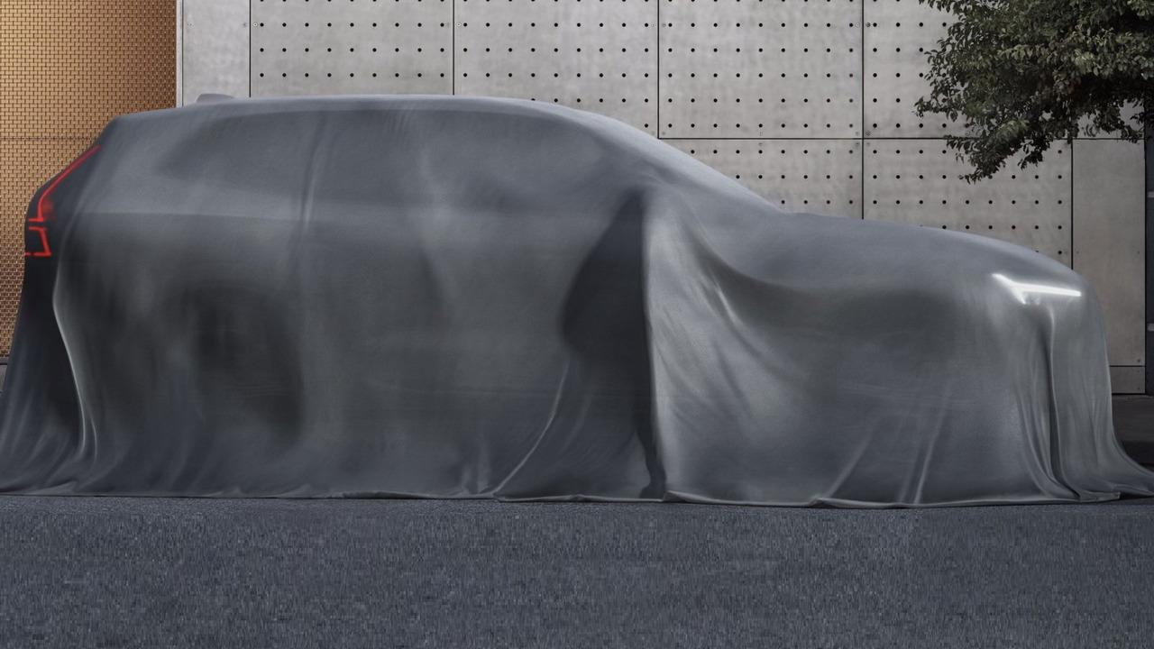 Nuevos anticipos oficiales del Volvo XC60, lo veremos esta misma semana