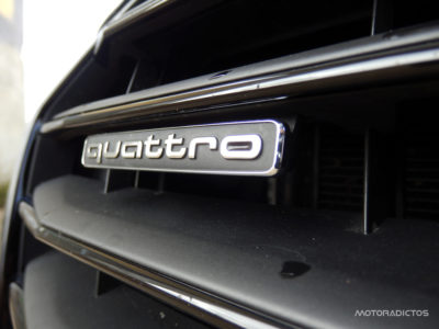Prueba Audi A6 2.0 TDI 190 CV Ultra quattro S tronic: Viajar en primera clase sin importar las condiciones meteorológicas