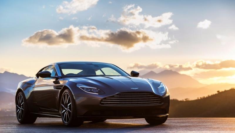 Aston Martin AM9: todo lo que necesitas saber de este nuevo proyecto