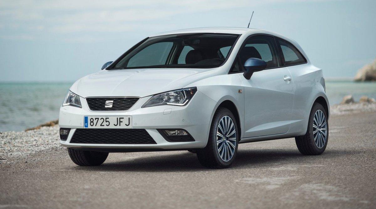 ¿Cuál ha sido el coche más robado en España el pasado 2016? Te lo contamos