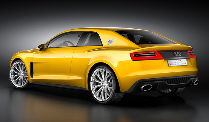 El Audi Sport quattro concept no irá a producción: La leyenda no renacerá de sus cenizas