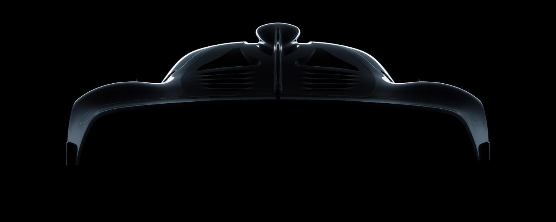 Mercedes-AMG Project One, las entrañas de la bestia al descubierto