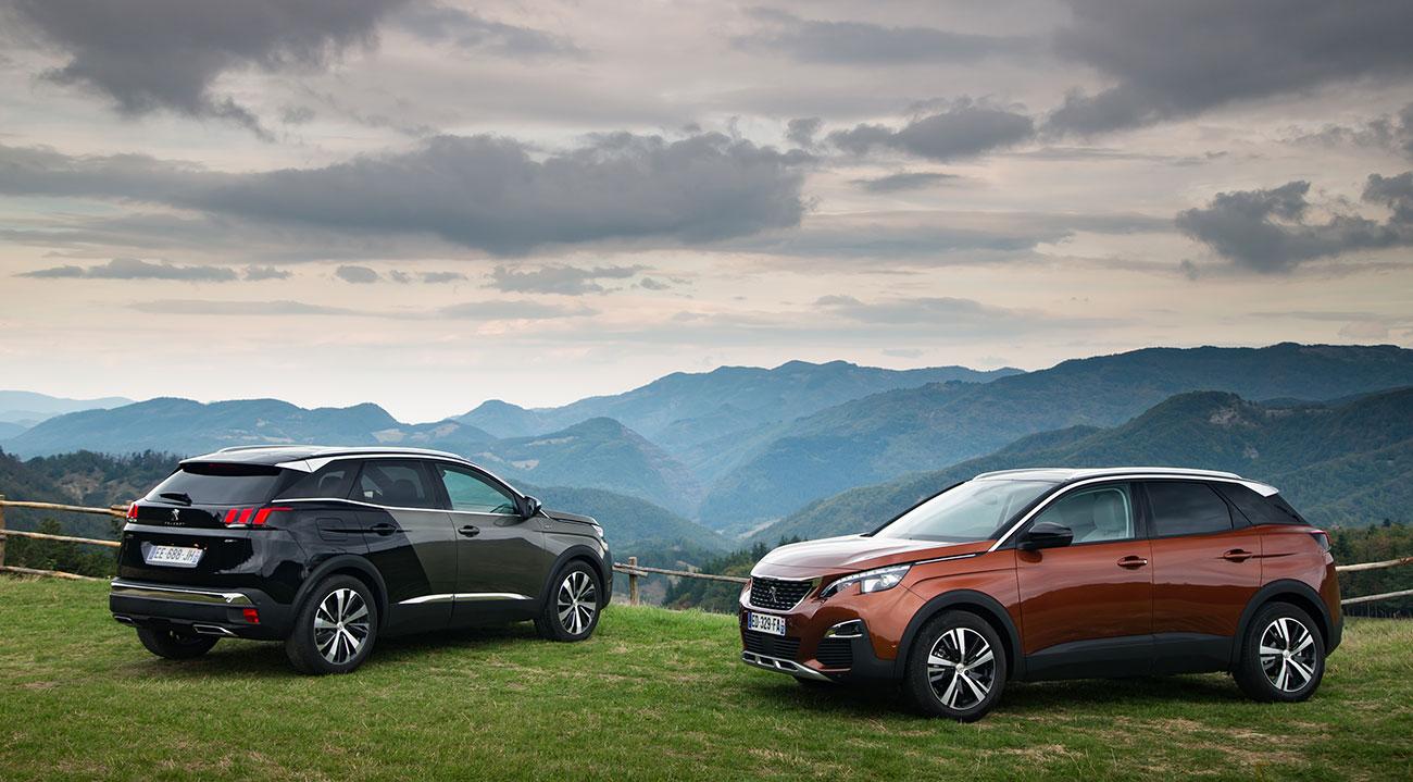 ¡Habrá un Peugeot 3008 híbrido con 300 CV! Eso sí, el GTI ni está ni se le espera...