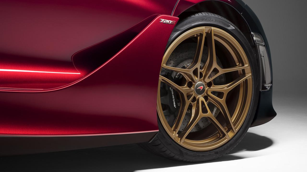 McLaren 720S Velocity, MSO ya ha hecho los deberes