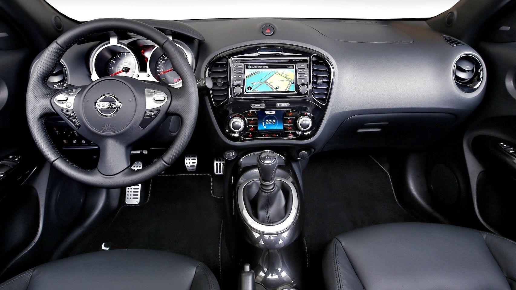 Nissan Juke Dark Sound Edition: 80 unidades del Juke más sonoro