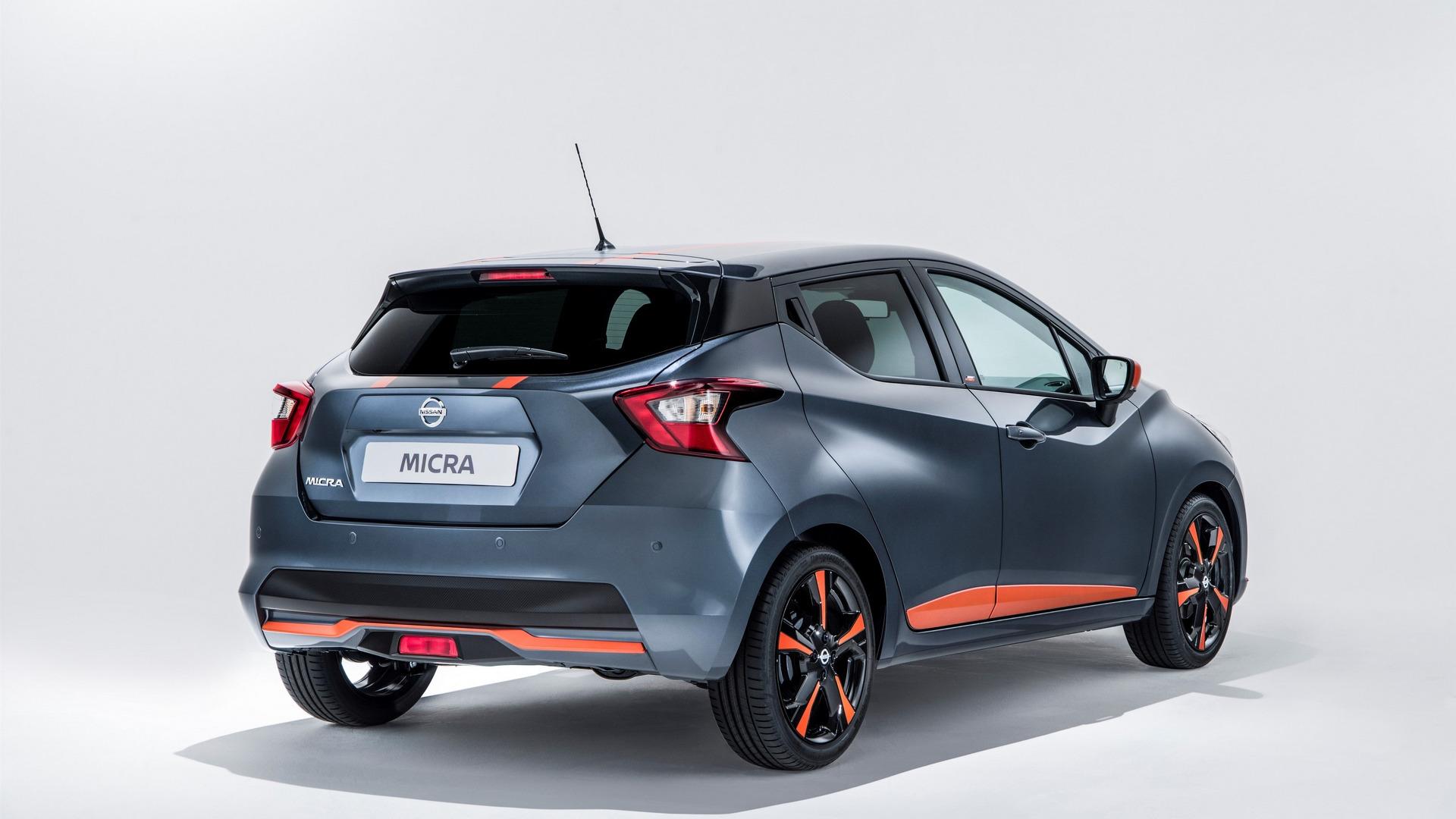 Nissan Micra Bose Personal Edition: ¡La calidad de sonido no está reñida con el segmento!