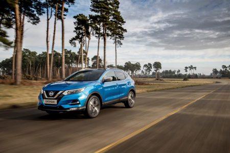 Nissan Qashqai 2017: Una actualización para marcar el camino al coche autónomo