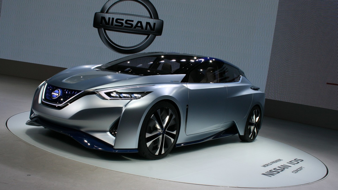 Nueva información del próximo Nissan Leaf, llegará a finales de año