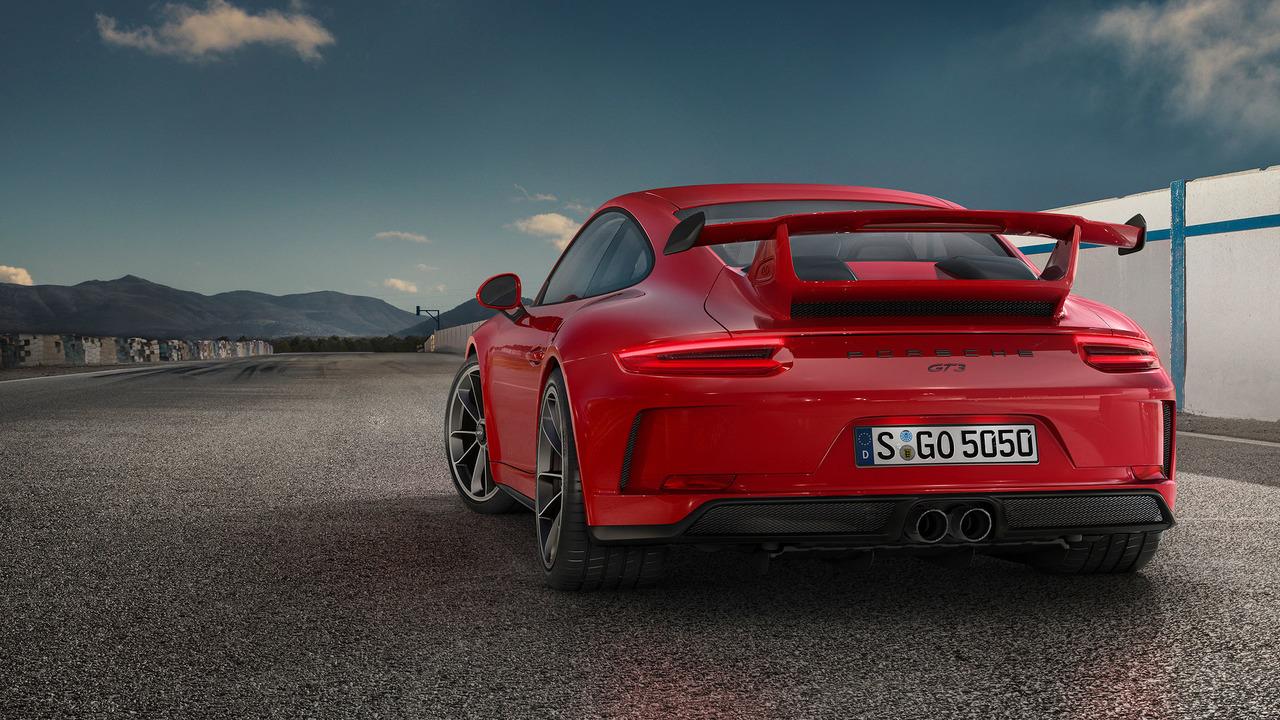 El próximo Porsche 911 incluirá un híbrido enchufable