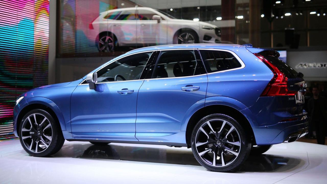 Nuevo Volvo XC60, llega el crossover sueco por antonomasia