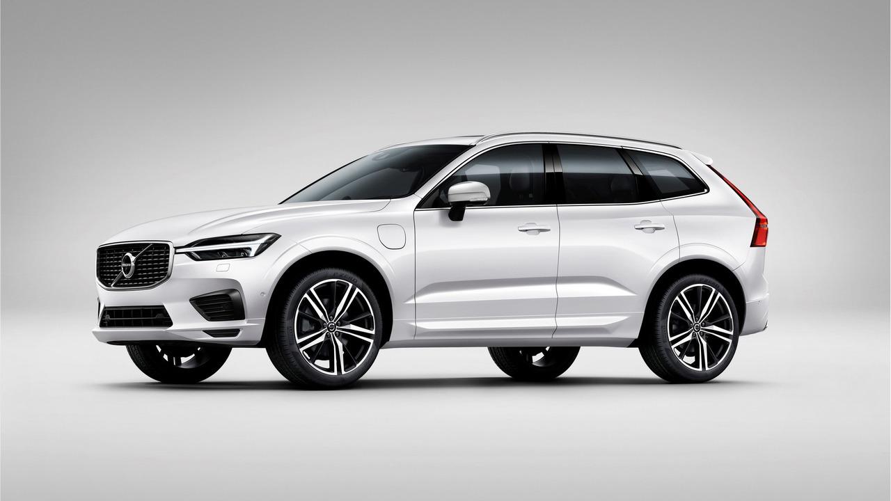 Oficial: el primer Volvo EV llegará en 2019 con 405 kilómetros de autonomía