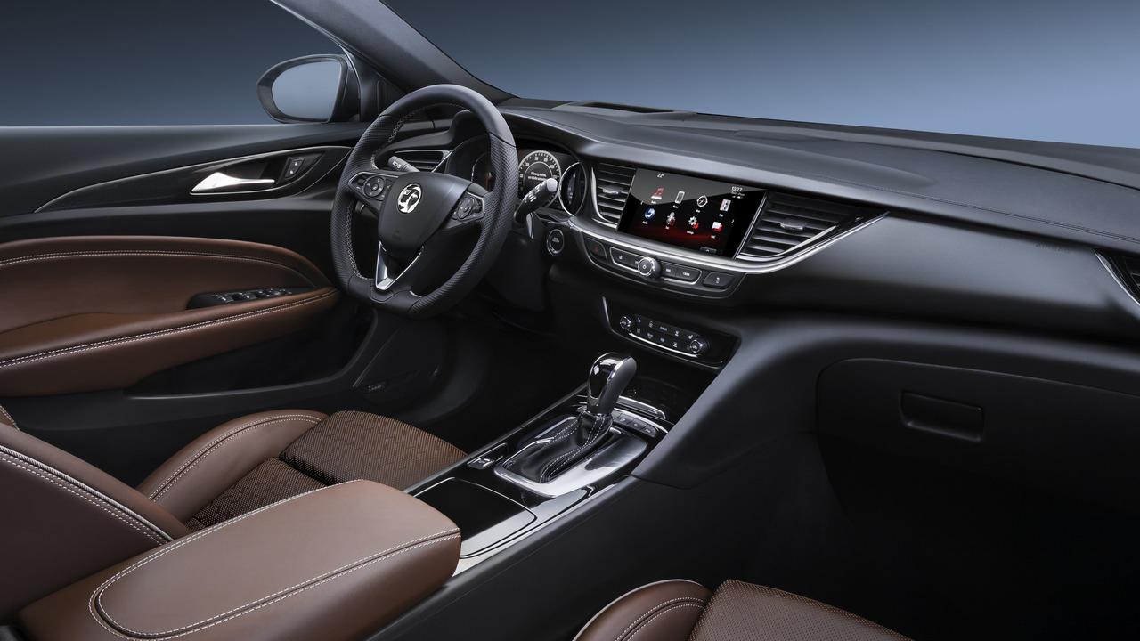 Opel Insignia Grand Sport 2017: La nueva generación del Insignia ya tiene precios