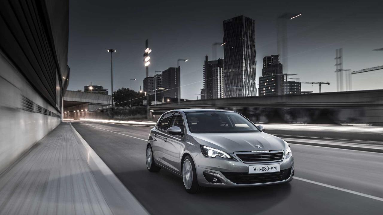Peugeot 208 y 308 Style S: Enfundándose una estética más deportiva en las motorizaciones más modestas
